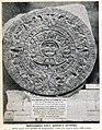 Природа и люди 1915 Календарная плита древних ацтеков.jpg