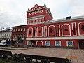 Проспект Казанский, 20, Вышний Волочёк, Тверская область драмтеатр.jpg