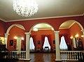 Путевой музей Пушкина, интерьер, Торжок, Тверская область.jpg