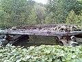 Разрушенный мост через Малый Ряузяк - panoramio.jpg