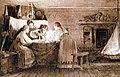 Рябушкин Гадание-девушек-на-Святках 1885.jpg