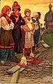 Смукрович Освящение-куличей 1901.jpg