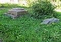 Троице-Сергиева пустынь. Остатки могилы красноармейцев 03.jpg