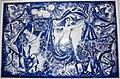 Ул.Югославска (ul. Jugoslávská), подъезд дома, 06.05.2009 - panoramio - Vadim Zhivotovsky (2).jpg
