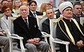 Церемония вручения государственных наград РФ 21 May 2015 43.jpg
