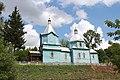 Церква Воздвиження Чесного Хреста (мур.), село Плиска.jpg