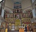 Церковь Косьмы и Дамиана, что в Шубине Внутри храма.jpg
