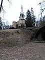 Шуваловский парк, церковь Петра и Павла.jpg
