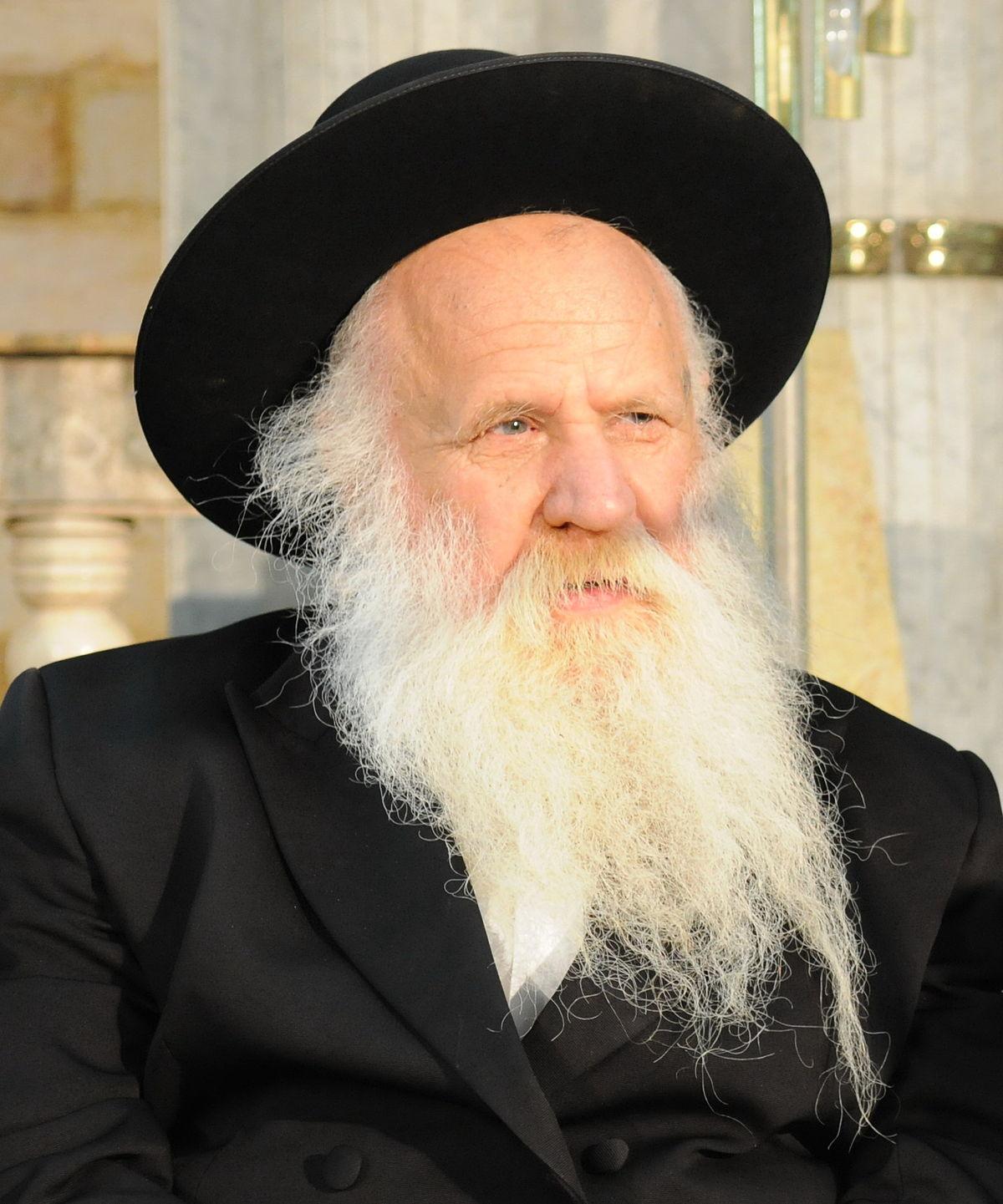 Mordechai Shmuel Ashkenazi