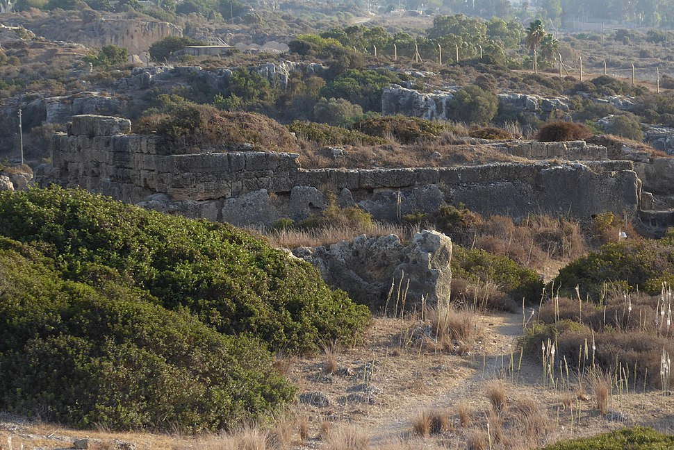 מבצר דטרוא - אתרי מורשת עתלית 2016 (13)