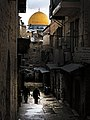 סמטאות העיר העתיקה Alleys of the Old City.jpg