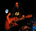 שילה פרבר בהופעה - אפריל 2004.JPG