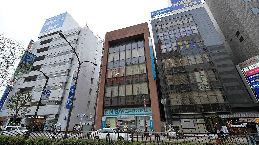 銀行 信託 三井 住友