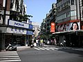 台北市街景攝影 - panoramio - Tianmu peter (3).jpg