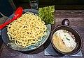塩つけ麺(鶏白湯専門店つけ麺まるや下総中山店).jpg
