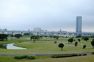 Wugu District - Image: 大臺北都會公園FUJI3667