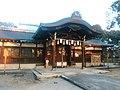 新日吉神宮 - 本殿.jpg