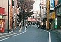 昭和50年代頃 二子玉川ライズ再開発前の風景3.jpg