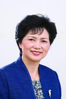 Li Lanjuan Chinese epidemiologist