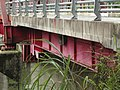 橋の下の蜂の巣 - panoramio.jpg
