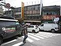 王育誠宣布參選台北市市議員99年5月16日 - panoramio.jpg