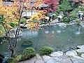 百濟寺 Hyakusaiji temple - panoramio (1).jpg