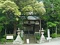隅田八幡神社 橋本市隅田町垂井 2012.6.11 - panoramio (1).jpg