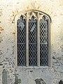 -2020-11-06 Window, south facing elevation, St Bartholomew's, Hanworth, Norfolk (4).JPG