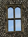 -2020-12-01 First floor window, South facing elvation, outer gatehouse, Baconsthorpe Castle (1).JPG