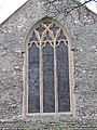 -2020-12-13 Window, East facing elevation, Saint Andrew's, Bacton.JPG
