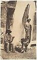 -Angel of the Passion, Sainte-Chapelle, Paris- MET DP150944.jpg