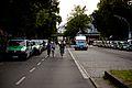 -Ohlauer Räumung - Protest 27.06.14 -- Wiener Straße (14342760868).jpg