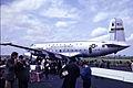 0-20980 Douglas C-124 Globemaster 2 USAF B-Hill 09MAY64 (6780063128).jpg