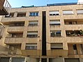 005 Bloc de pisos al c. Riu Güell, 122 (Girona).jpg