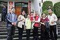 01.25 副總統參加「天主教台北聖家堂」新春彌撒並向民眾拜年 (49437173411).jpg