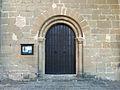 010 Santa Maria de Talamanca, portal.JPG