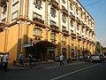02457jfManila Intramuros Streets Buildings Churches Landmarksfvf 14.jpg