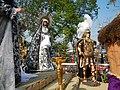02758jfGood Friday processions Baliuag Augustine Parish Churchfvf 09.JPG
