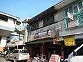 0343jfBarangays Santa Cruz Tondo Manila Blumentritt railway LRT Stations Streetsfvf 02.jpg