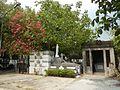 0391jfCaloocan City Rizal Avenue Chapel La Loma Cemetery Landmarksfvf 01.JPG