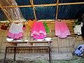 061 Reed Houses Uros Islands of Reeds Lake Titicaca Peru 3114 (15181834722).jpg
