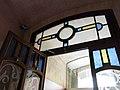 065 Ajuntament de Canet de Mar, porta.JPG