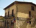 071 Edifici al c. Governador Padules 9, cantonada Verge de l'Alba.jpg