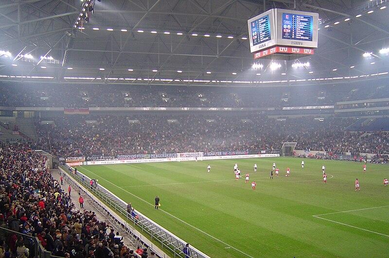 Pre Season Schalke 04 Vs Southampton 18 00 Ko Saintsweb