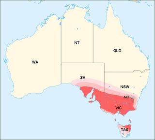 2009 southeastern Australia heat wave