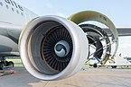 10+27 German Air Force Luftwaffe Airbus A310-304 MRTT General Electric CF6-80C2 engine ILA Berlin 2016 01.jpg