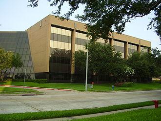 Alexander-Smith Academy - 10255 Richmond, which houses ASA