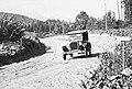 109 First car o Mt Hood Loop Highway (36042513872).jpg