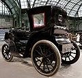 110 ans de l'automobile au Grand Palais - Panhard et Levassor 2,4 litres Phaéton à conduite avancée - Carosserie Kellner - 1901 05.jpg