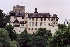 Mudershausen